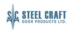 DGH Doors Installs Steel Craft Door Products Ltd.